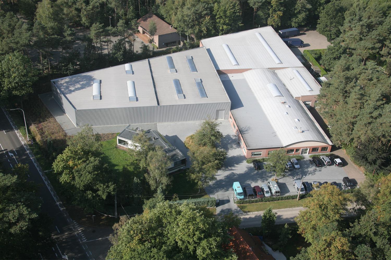 Atelier Expo Z in Westmalle
