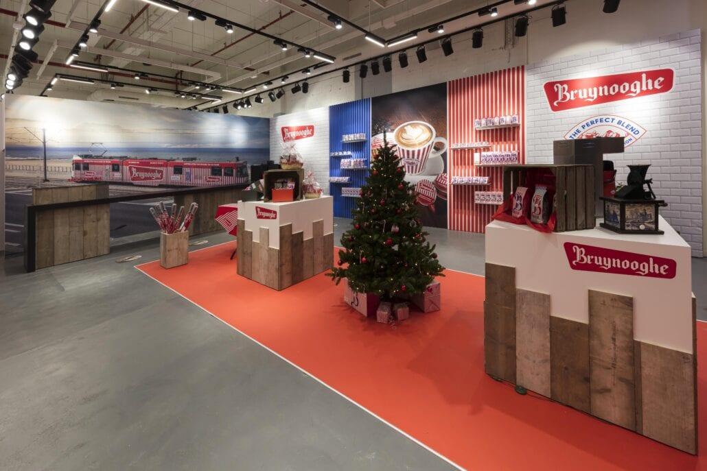 interieurinrichting Bruynooghe concept store Kortrijk