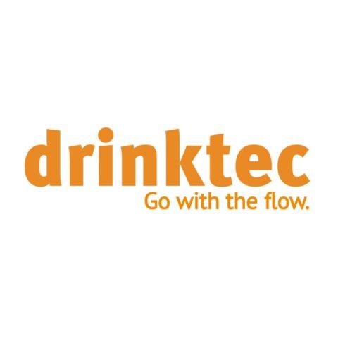 logo Drinktec Munchen