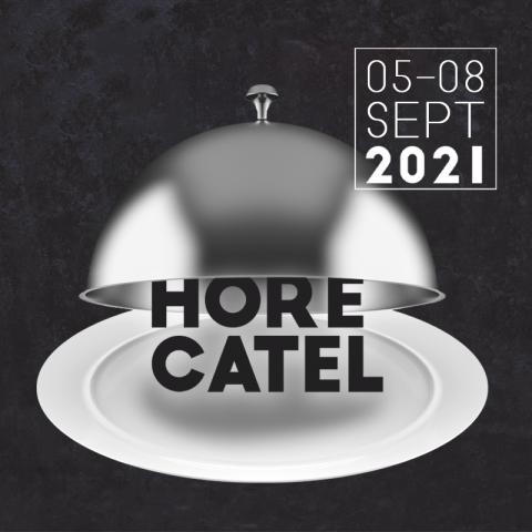 logo Horecatel 2021