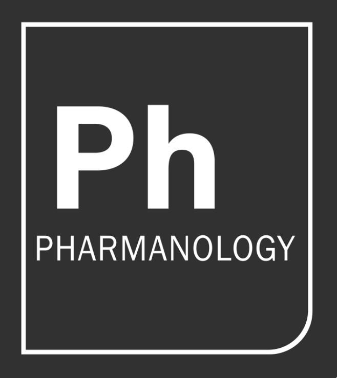logo beurs Pharmanology Brussel