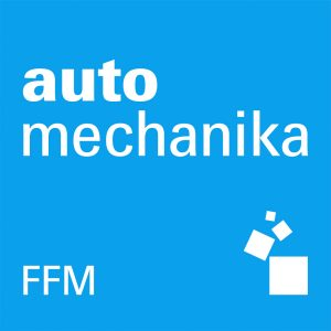 logo Automechanika 2021