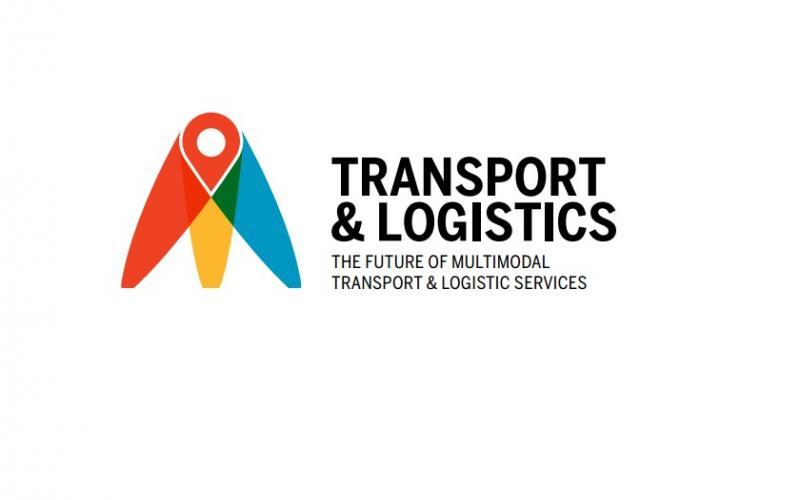 logo Transport en Logistics Antwerpen