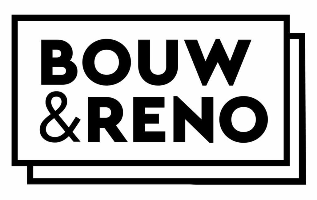 logo Bouw&Reno Antwerpen