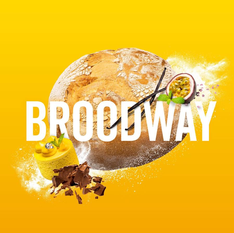 logo Broodway 2021