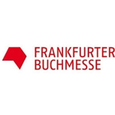 logo Buchmesse Frankfurt