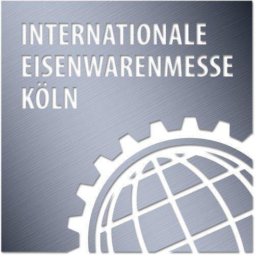 logo beurs Eisenwarenmesse