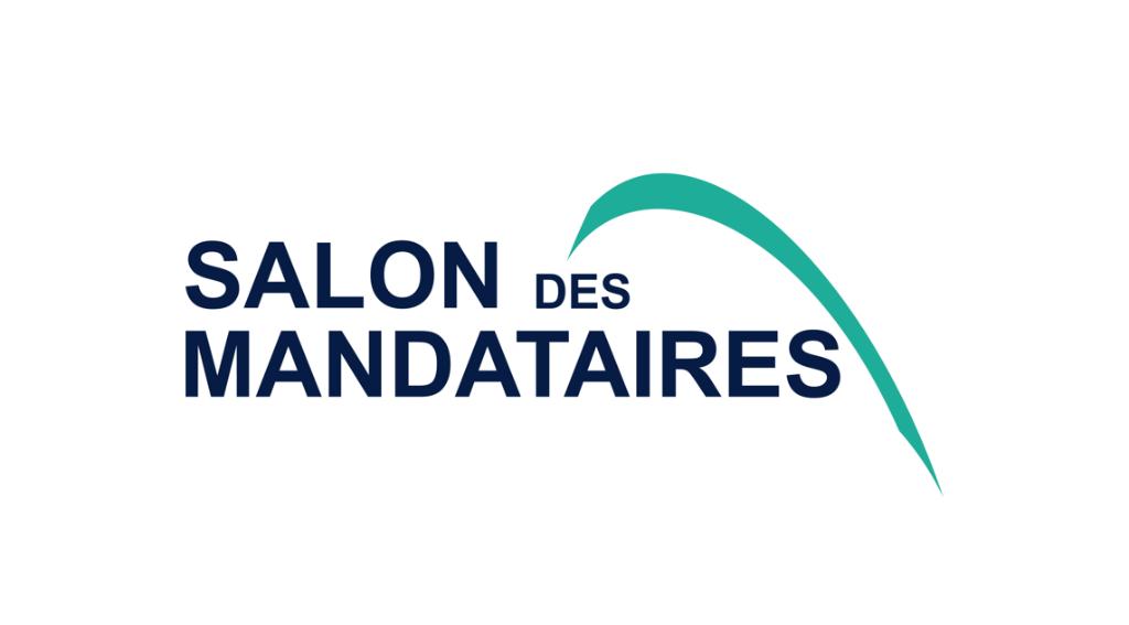 logo Salon des Mandataires