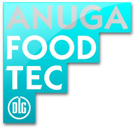 Logo Anuga FoodTec Keulen