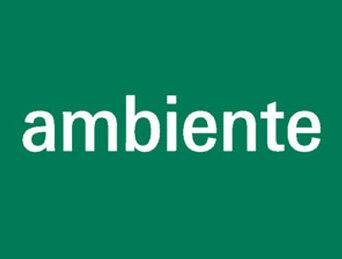 logo Ambiente Frankfurt