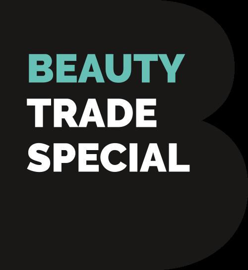 Beauty Trade Special logo Utrecht