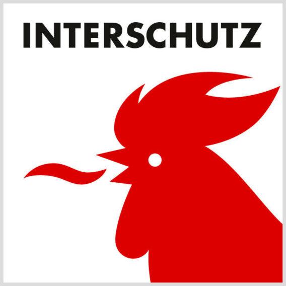 logo Interschutz Hannover