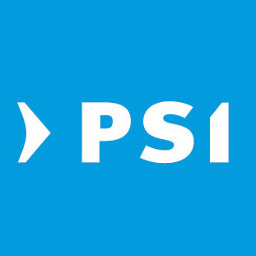 logo PSI beurs Dusseldorf