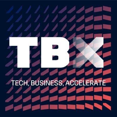 logo TBX
