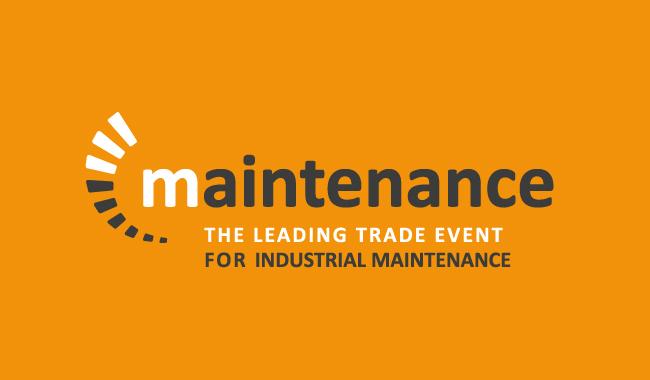 logo Maintenance